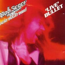 Bob Seger & The Silver Bullet Band Live bullet (1976) [CD]