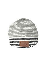 UGG cappellino in lana bicolore logo SCONTATO
