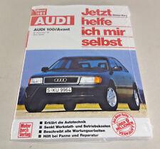 Manual de Reparación Audi 100 C4 Sedán , Avant, Quattro - Año 1990 Hasta 1993
