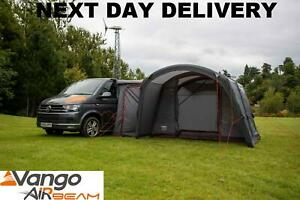 Vango Cove II Drive Away Air Inflatable Drive Away Awning New 2021 T1 T2 T3 VW