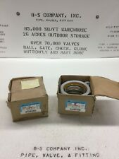 """Crouse Hinds LTB400G Grounding Connector 4"""" Conduit Fitting"""