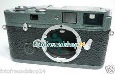 Leica MP 0.72 LHSA Hammertone Spezial Edition 1968-2003  Mint!