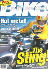TL1000R ZX-6R Ducati Monster Dark Harley 883 Sportster XJ600N GSX750W GSX750FW