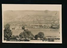 Derbyshire Derbys WIN HILL Hope Valley c1920/30s? RP PPC pub R Sneath