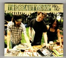 (IN977) The Beauty Shop, Yard Sale - 2006 CD