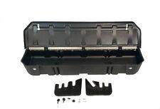 DU-HA 20116 DU-HA Interior Lockable Storage Lock Box/Gun Case Fits 15-20 F-150
