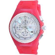 TechnoMarine 115242 Cruise Jellyfish 1.05ctw Diamond Quartz Womens Watch