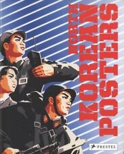 North Korean Posters: The David Heather Collection-ExLibrary