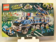 LEGO 7066, Earth Defense HQ, NEW and Sealed Set