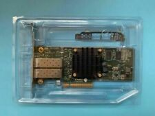 Chelsio T520 CR T520-CR 10GbE 2-Port PCIe Unified Wire Adapter Card 110-1160-50