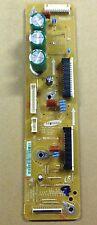 Samsung Ps43e450 Ps43e490 X-buffer Board Lj41-10137a R1.5 S43ax-yb01 BA4(REF1112