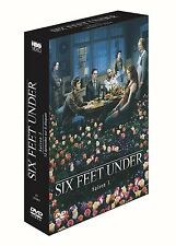 15230 //SIX FEET UNDER SAISON 3 COFFRET 5 DVD NEUF SOUS BLISTER