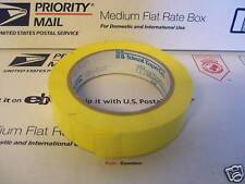 """IDEAL IT-700 YEL ELECTRICAL TAPE YELLOW  1"""" X 72 YDS"""
