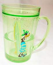 Disney Goofy Large Mug has his Board & is Ready to Surf