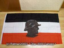 Fahnen Flagge Deutsches Reich Landser - 90 x 150 cm