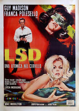 "LSD Movie Poster Replica 13x19"" Photo Print"