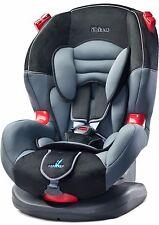 Kinder Autositz Kindersitz Ibiza Caretero 1+2 I II Gr 9-25 kg 8 Farben + GRATIS