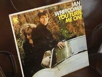 Ian Whitcomb - You Turn Me On (1965) LP