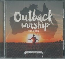 Outback Worship Sessions by Planetshakers (CD, Integrity Music) New