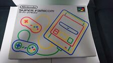 Nintendo Super Famicom Console SNES System Japan RARE COLLECTORS ITEM