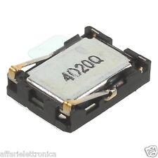 Speaker altoparlante auricolare ascolto voce per SONY XPERIA Z3 D6603 D6643 6653