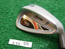 RAM G Force Tour Oversize Junior 9 Iron UltraLight Youth Steel 33.5""