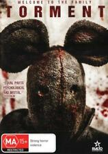 Torment - DVD (NEW & SEALED)
