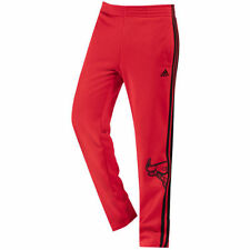 adidas Cotton Trousers Warm Activewear for Men