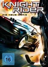 COMPLETO SERIE DE TV KNIGHT RIDER - 18 capítulos EL NUEVO 4 Caja DVD