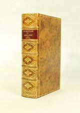 Charles Lyell Principles of Geology 1853 9th Edition Fine Calf Binding Darwin