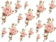 VinTaGe IMaGe PaLe PinK CaBbaGe RoSe SWaGs SHaBbY WaTerSLiDe DeCALs