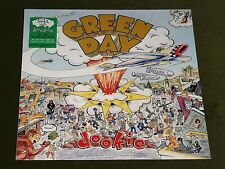 GREEN DAY DOOKIE LP HEAVY VINYL *RARE* REPRISE RECORDS USA PRESSING 180g SEALED