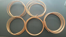 Stuart Steam Boiler copper tubing 1/8 & 3/16 for all or by the roll