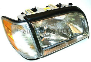 Mercedes S500 S600 Magneti Marelli Right Headlight LUS4511 1408207861