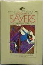 "Unnatural Death Dorothy Sayers hardcover dj  1987 full no line(""The Dawson Pedig"