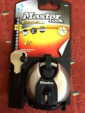 Nivel de seguridad de bloqueo Masterlock Excell 8 M 40 EURD M40D 4 Teclas