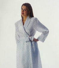 vestaglia donna v15 raso (pois)