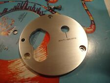 Pioneer PL-530 Stereo Turntable Parting Out Tonearm Metal Trim Plate + Screws