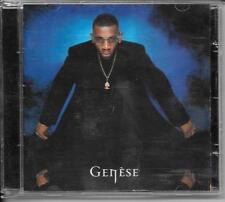 "CD ALBUM 16 TITRES--PASSI--GENESE--2000 ""FRENCH RAP"""