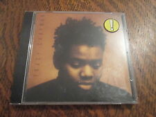 cd album tracy chapman talkin' bout a revolution