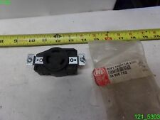 Ingersoll Rand Twist Lock Receptacle Part # 36848752