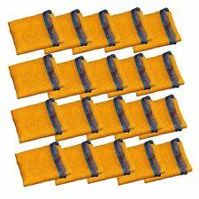 20 Stück Set Kunststoffnetze für Teichfiltermaterial