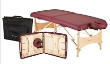 EarthLite Harmony DX Portable Masseuse Massage Table