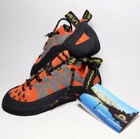 NEW La Sportiva Tarantulace Women's / Kids Climbing Shoes Used Size EU 37, US 5