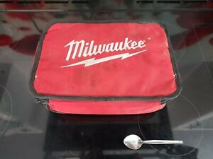 Milwaukee Drill Case