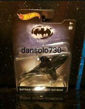 Hot Wheels Batman Returns BAT-SKI BOAT DC