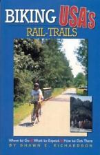 Biking USA's Rail Trails: Where to Go/What to Expect/How to Get There