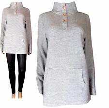 Unbranded Cotton Blend Button Jumpers & Cardigans for Women