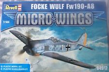 Revell 04932 Micro Wings P-40E Warhawk 1:144 OVP