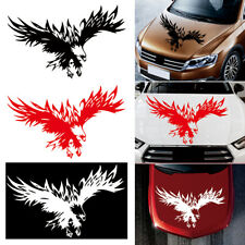 Car Suv Vinyl Side Body Racing Graphics Decal Sticker Flying Wings Eagle Tribal